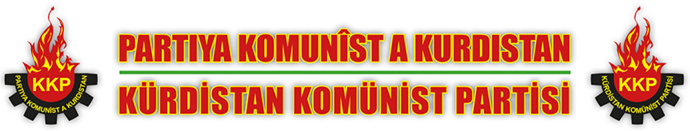 Kürdistan Komünist Partisi – KKP