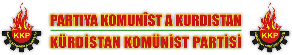 Kürdistan Komünist Partisi – KKP